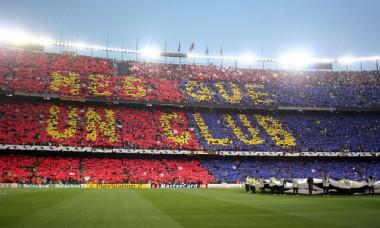 barcelona mes que un club