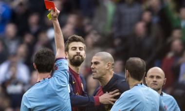 victor valdes eliminare barcelona