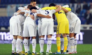 tottenham europa league