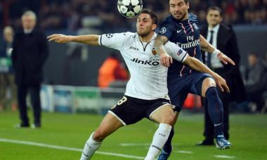 PSG Valencia