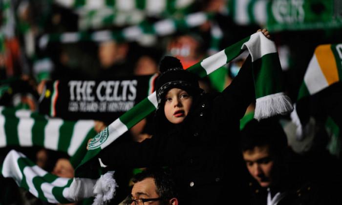 Fan Celtic