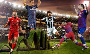 maraton fotbalistic