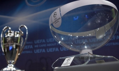 uefa champions league pot