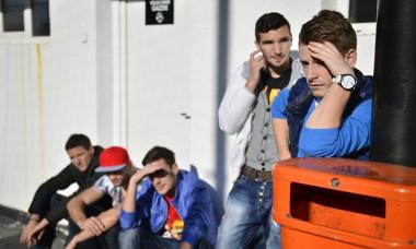 jucatori sportul tristi MFX