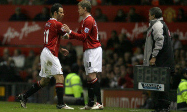 giggs ole