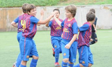 juniori barcelona