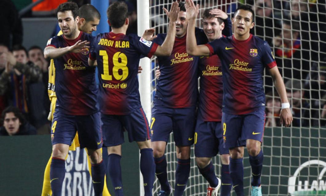 Barcelona grup