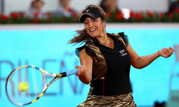 aravane rezai tenis feminin