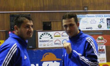 arbitri handbal
