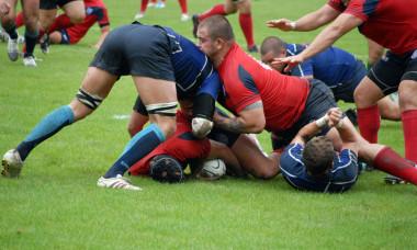 steaua rugby