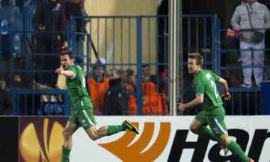 rubin kazan europa league