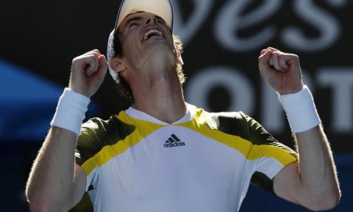 andy murray tenis