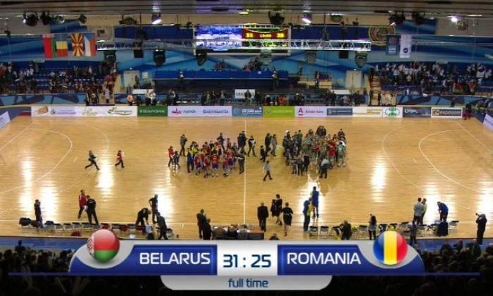 belarus romania