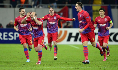 steaua ajax champions league grupe