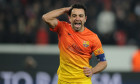 xavi gol paris