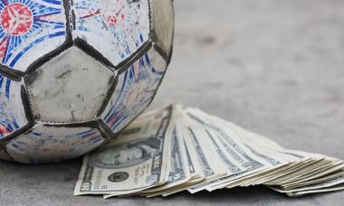 datorii fotbal minge