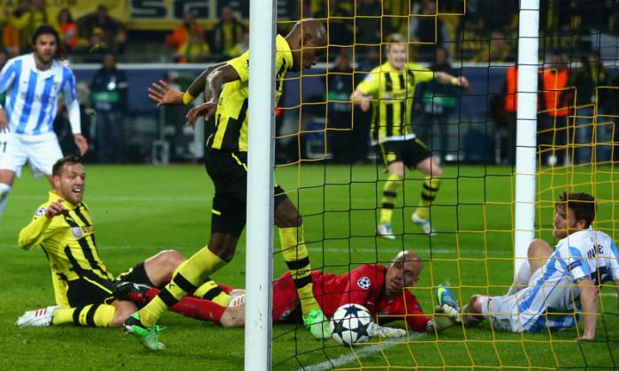 Santana gol