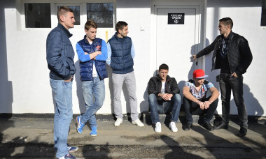 jucatori sportul resemnati MFX