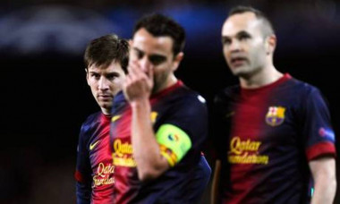 barcelona revenire