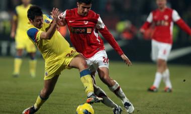 Luchin Rusescu derby
