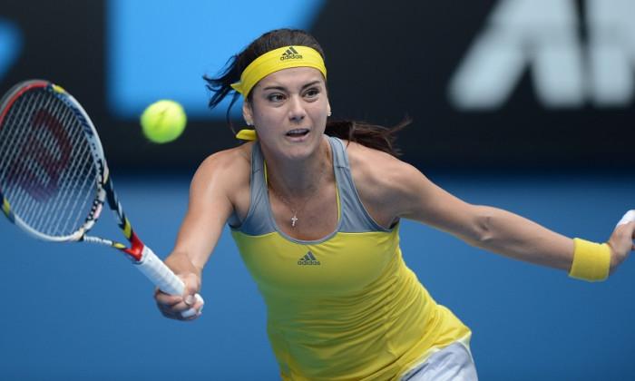 Sorana tenis