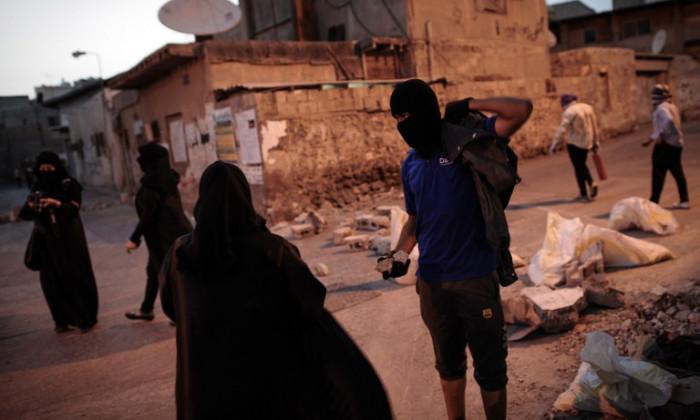 bahrain atentate