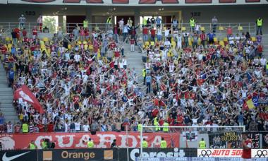 fani dinamo la derby 1