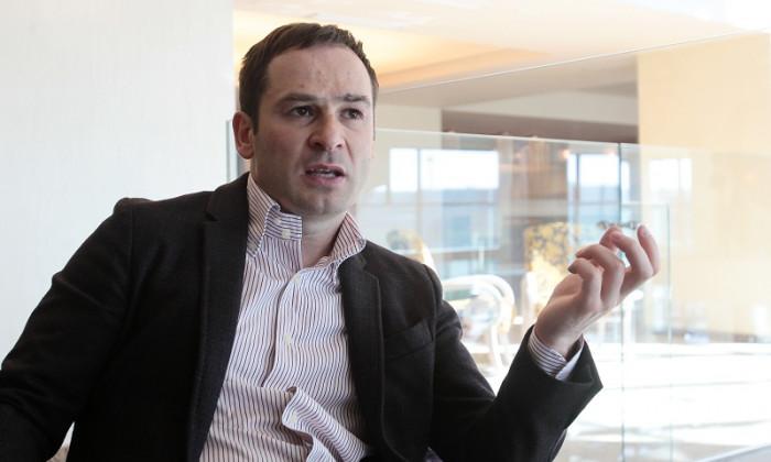ionut negoita MFX