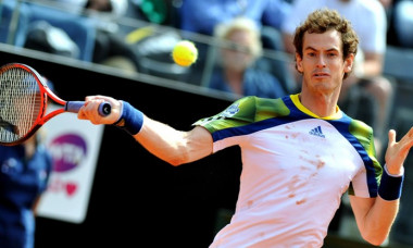 andy murray lovitura roma