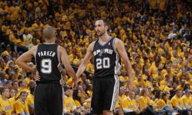 san antonio spurs in finala