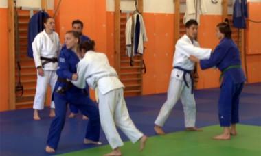 karate rusia