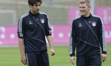 Bayern antrenament