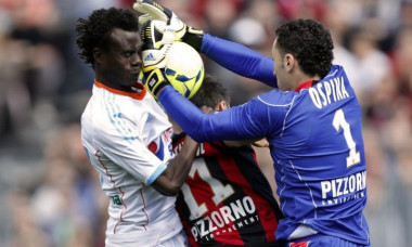 modou sougou marseille