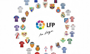 liga spaniola cluburi