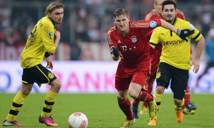 Borussia Bayern