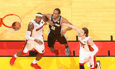 miami heat san antonio spurs