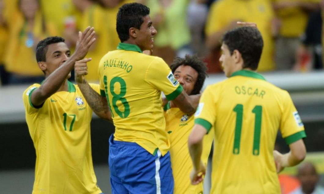 paulinho brazilia
