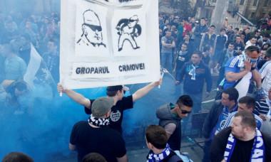 craiova fani suparati pe mititelu