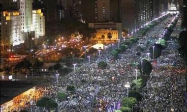 proteste rio de janeiro