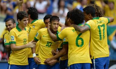brazilia spania 3-0 cupa confederatiilor