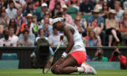 serena out