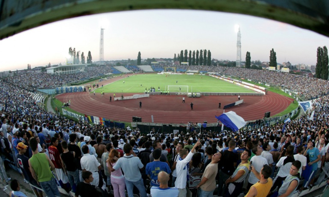 craiova stadion