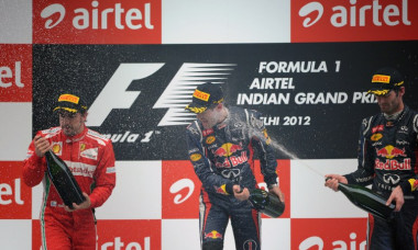 formula1 india