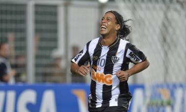Ronaldinho napoli
