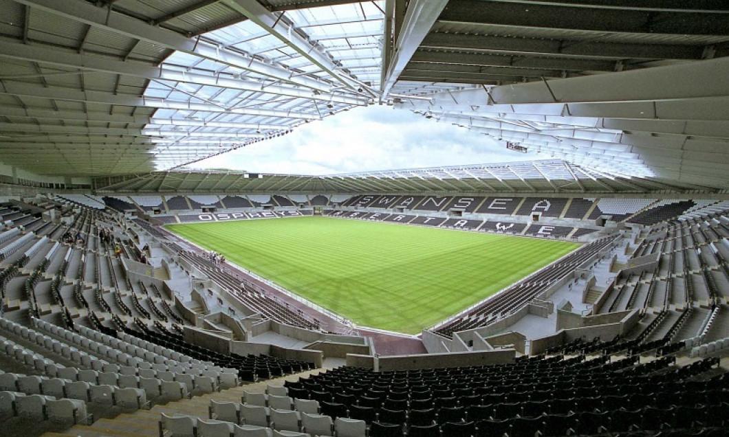 Swansea stadion