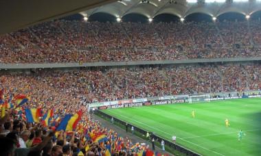 arena nationala romania