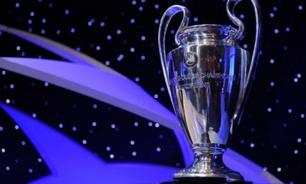 trofeu UCL