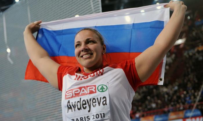 Anna Avdeyeva