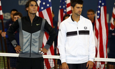nadal si djokovic us open