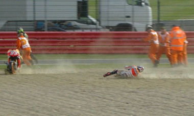 marquez accident